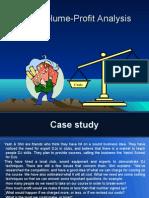 CVP Analysis 1