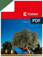 Catalogo Vibradores Topavi 2018