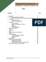 Manual CFrontal 994