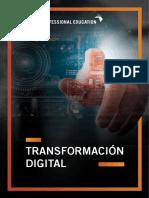 Folleto Transformacion Digital Mitpe