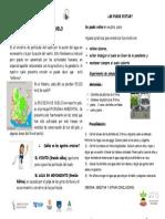 Ficha Erosion de Los Suelos Para Imprimir - Copia
