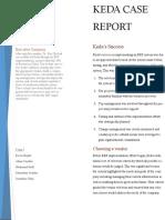 Keda Case Report