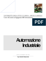 Dispense Automazione Industriale 1 - 2005