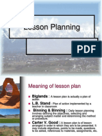 24) Lesson Planning.ppt