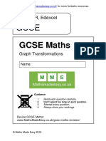 Graph Transformations v2 Q