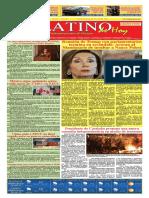 El Latino de Hoy Weekly Newspaper of Oregon | 10-16-2019