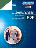 Unidad II - Herramientas de Medición, Análisis y Mejora