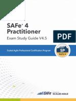 Safe Study Guide