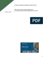 CVSA19-M02 - Policies and Plans
