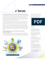 Quest Active Roles Server