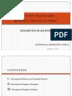 CHANCADO
