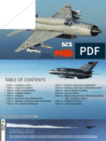 DCS MiG-21bis Guide