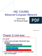 Msc Link Layer