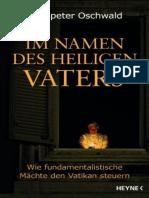 Im+Namen+des+Heiligen+Vaters+·+Wie+fundamentalistische+Mächte+den+Vatikan+steuern