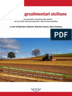 Badami, Caracci, Costanzo (2017) Le Filiere Agroalimentari Siciliane