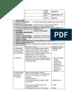 Grade 10 DLPs.docx