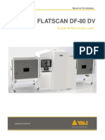 Man.07.09.087.Gsa_00r - Manual de Pré-Instalação Flatscan Df-80 Dv