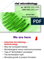 14 Industrial Microbiology