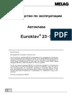 Euroklav 23 s