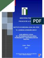 Guía Deformacion de Rostro 31.01.2017