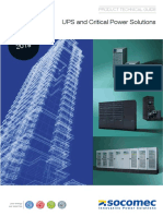 Ups-critical-power-solutions Technical Guide 2017-11 Dcg1300418 Apac