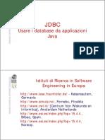 JDBC2d