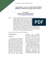 1.Preskons Kelompok7 Nofiyanti Safitri k4316047 Viola Arcuata