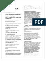 Fluconazole 150 Mg Capsule SMPC- Taj Pharmaceuticals