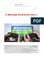 Whatsappgroupinvitelink.net-Games Whatsapp Group Links