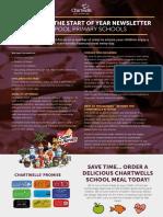 Liverpool Primary Schools Newsletter October 2019