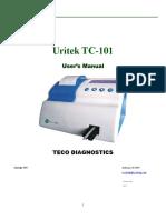 Uritek tc101