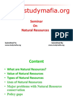 NT Natural Resources PPT.pptx