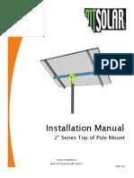 manual solar