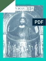 PSICOSINTESI  -  Aprile 1991