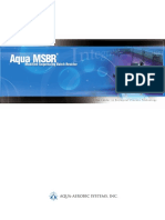 Aqua Modified SBR Brochure