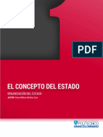 Cartilla - s1 Organizacion Del Estado