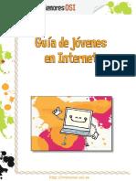 Guia Para Jovenes Internet