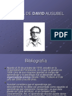 Teoria de David Ausubel.ppt