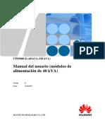UPS5000-E-(40kVA-320kVA) User Manual (40 kVA Power Modules)_Coghlan.docx.pdf