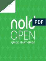 Nold Open