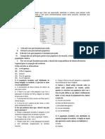 Revisão de Geografia  7 º Ano- Prof. Adão Marcos