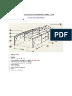 La Terminologie en Construction Métallique[1]