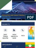 MYANMAR REGULATORY AND MARKET PROFILE.pptx