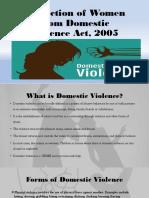 domestic violenc act.pptx