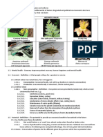 Ges1021 Pri_sec Vegetation Notes