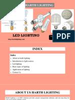 LED Lighting Upgrade Company Orange Country CA