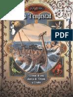 Tempest Ad