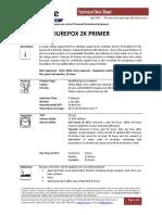 Durepox 2K Primer TDS