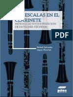 Método de Clarinete (muestra)