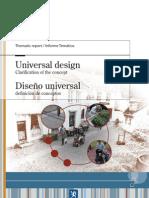 Universal Design_definicion de Conceptos